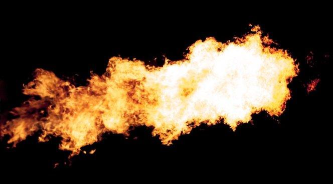 ВСША подожгли мечеть, которую посещал стрелок изОрландо