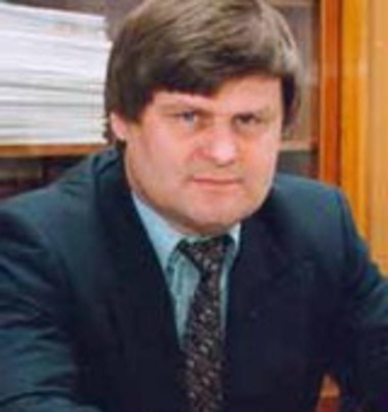 Экс-глава нефтяной компании убит вБашкирии