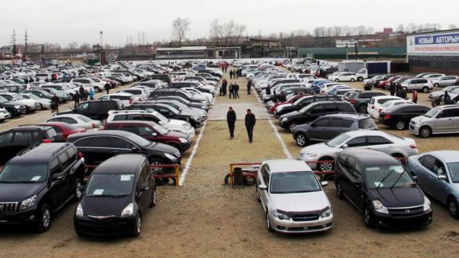 Автомобильный рынок вгосударстве Украина продолжает расти