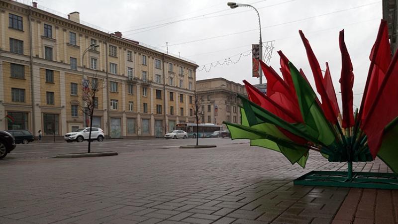 В Республики Беларусь заработал безвизовый режим для жителей 80 стран