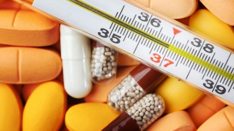 ВПлавском районе превышен эпидпорог заболеваемости гриппом