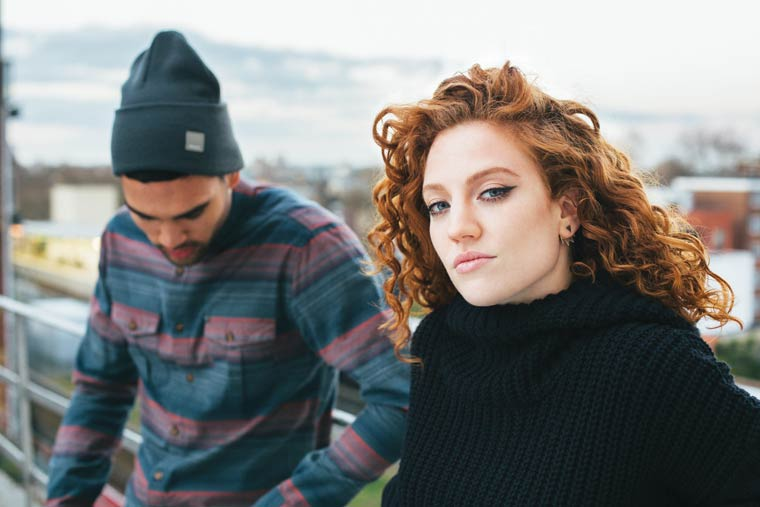 LoveMyHood - Come explore London and party with Bench x Jess Glynne