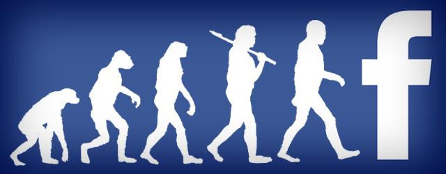 facebook - логотип фейсбук