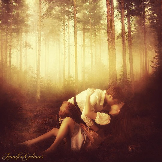 Inspiring Photo Manipulations by Dasha444