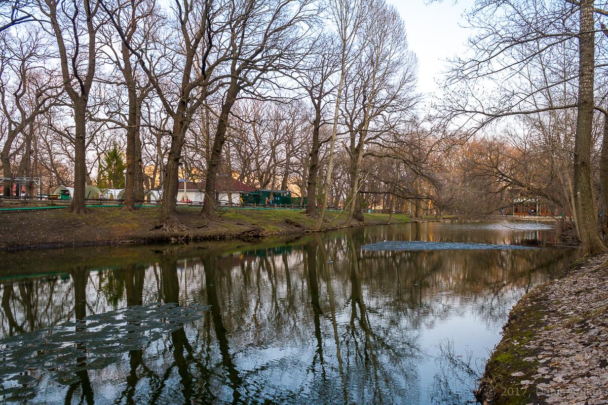 городской парк весна саратов фото 8
