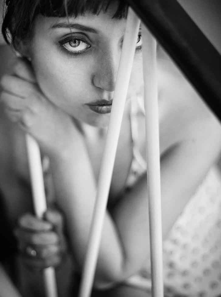 работы фотографа Джорджа Димитрова / photo by George Dimitrov - Dani
