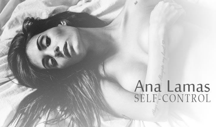 В постели с Аной Ламас / Ana Lamas by Emanuele Ferrari in Self-Control