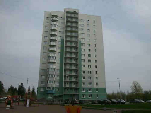 Юкковское шоссе 14к6