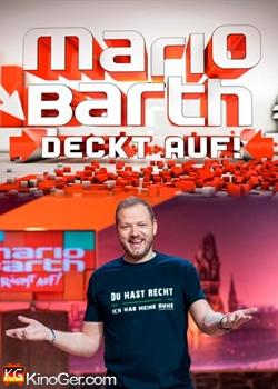 Mario Barth deckt auf (2018)