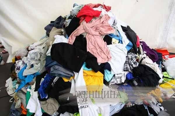 Ревизия гардероба Каждый год. сайт ЖЕНЩИНА MDani