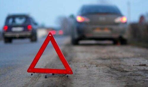 Авария на трассе Кишинев-Сороки: два человека сгорели