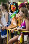 Фестиваль красок в рамках Дня молодёжи 25 июня 2016