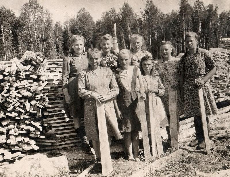 Нефтетара-1950г