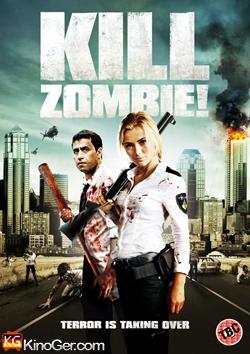 Kill Zombie (2012)