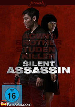 Silent Assassin (2013)