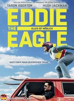 Eddie the Eagle - Alles ist moeglich (2016)