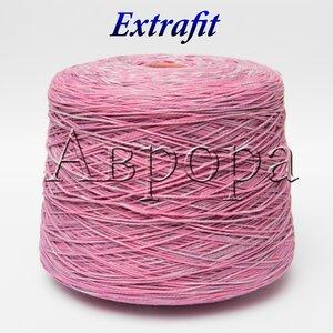 EXTRAFIT, сиренево-бело-розовый.