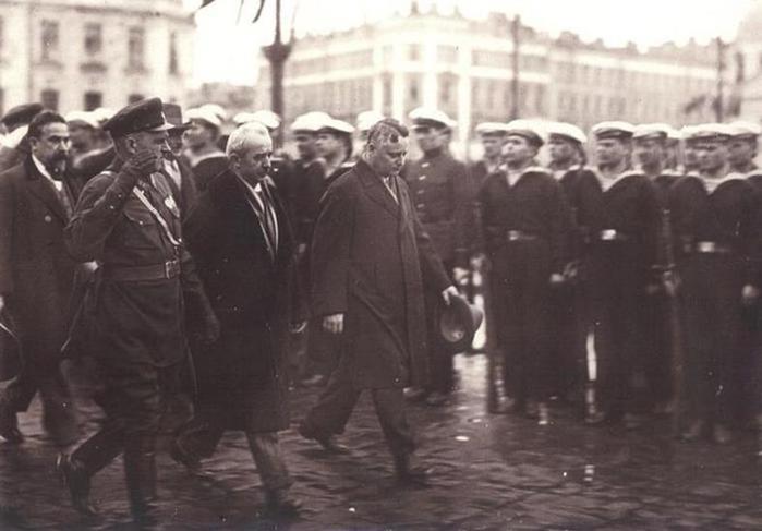 Какие страны могли стать частью СССР, но не стали