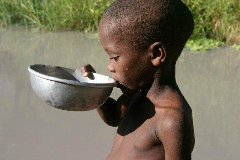 Как самостоятельно определить качество воды дома