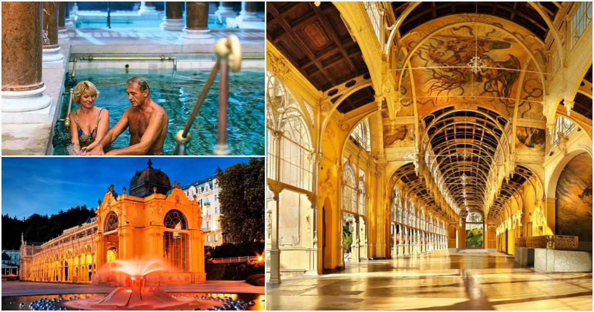 Здания отелей здесь напоминают дворцы и буквально утопают в зелени бесконечных парков. Окружают все