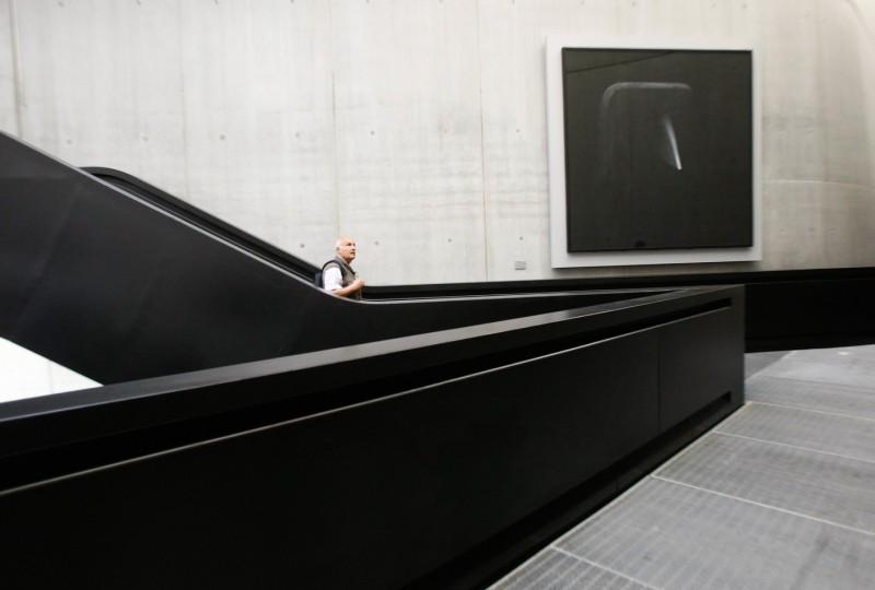 Национальный музей искусств XXI века в Риме.
