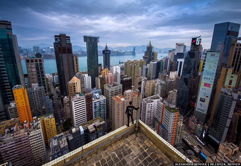 23. Самый дешёвый способ поесть в Гонконге это Макдональдс, в среднем — около 250 руб.