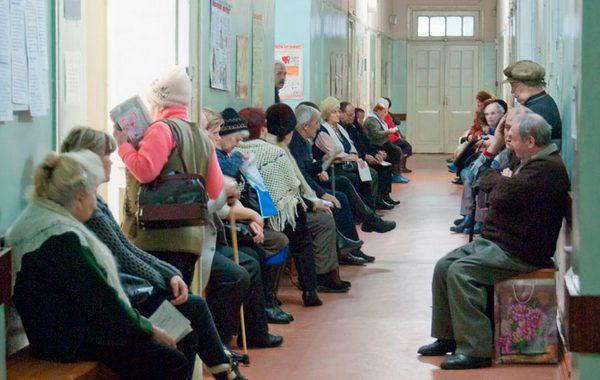 ВКиеве в 2-х клиниках доосени стартует проект «Поликлиника без очередей»