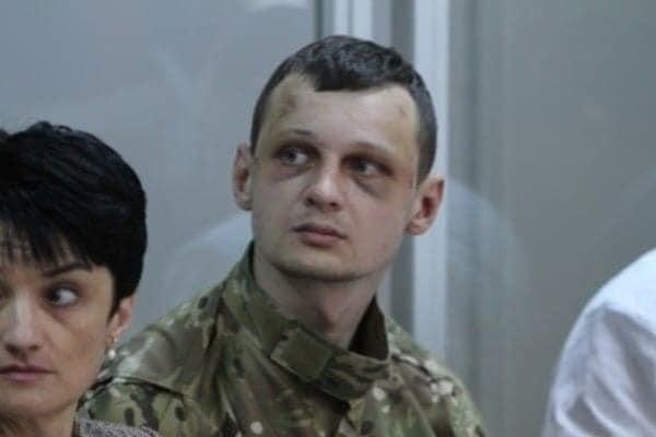 Руководителя «Азов-Крым» Станислава Краснова оставили под стражей еще намесяц