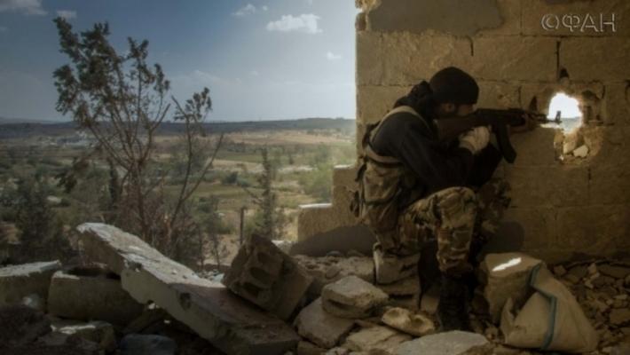 Переговоры о восстановлении перемирия вСирии прошли безуспешно