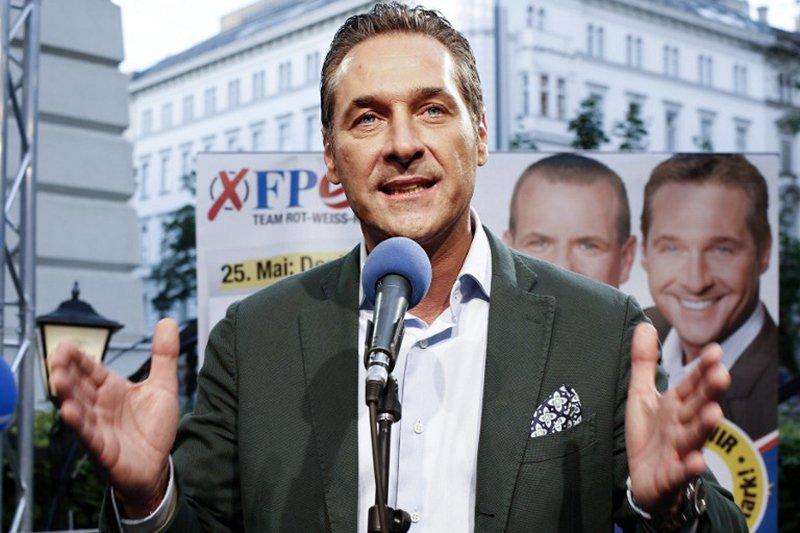 Австрийский политик: Воссоединение Крыма сРФ необходимо признать