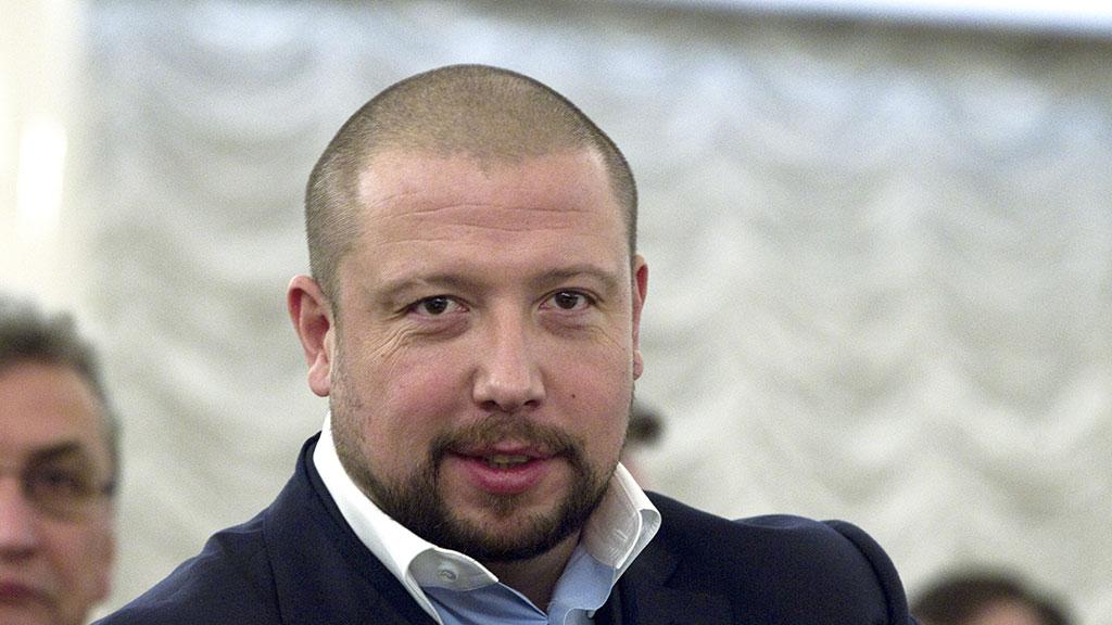 Суд освободил экс-руководителя банка «Траст» Юрова из-под ареста