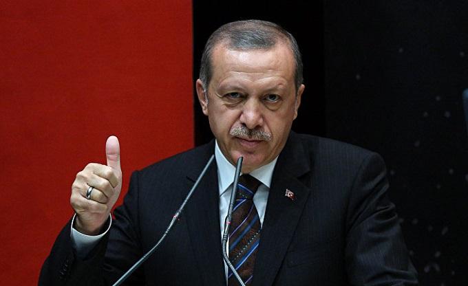 Парламент Турции вовтором чтении утвердил новейшую конституцию страны