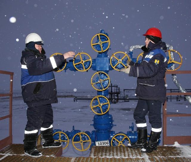 «Газпром» обновил суточный рекорд поставок газа вЕвропу