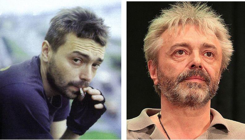 Константин Кинчев - 58 лет