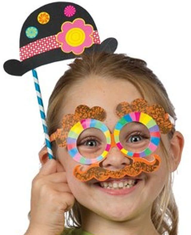 Как сделать маску на карнавал