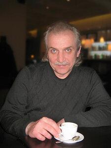 Игорь Постоев
