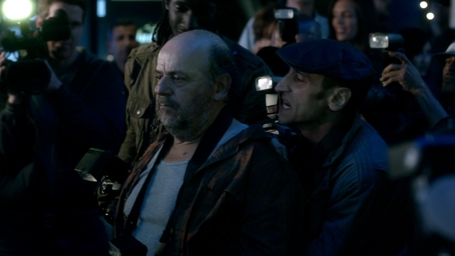 Актеры и персонажи эпизода 1.02 Lucifer, Stay. Good Devil. Сериала «Люцифер»