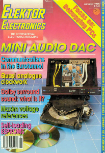 Magazine: Elektor Electronics - Страница 3 0_13b224_bf679cdc_orig