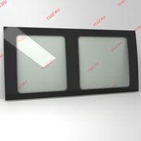 IVECO Daily (1999-) (высота 870) боковое среднее левое (шелк 2 окна), цвет стандартный