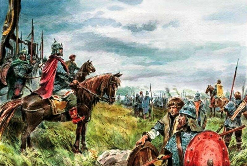 О битве при Молодях. 1572 год. (11).jpg