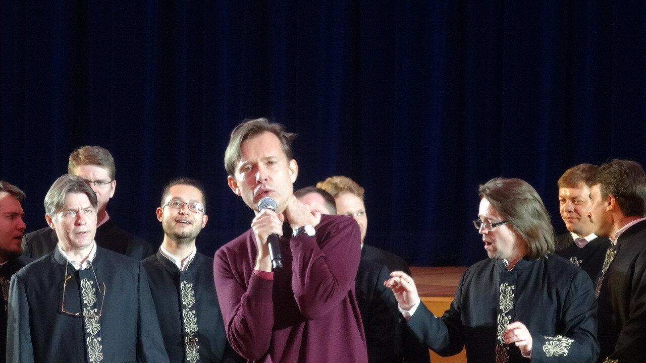 2 мая 2016 г, «Вера и Победа». Концерт Хора Валаамского монастыря, Олег Погудин - специальный гость, Кремль, Москва (фото с репетиции) 0_f4e23_f2ee2fb8_XXXL