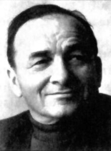 Хаим Мальтинский