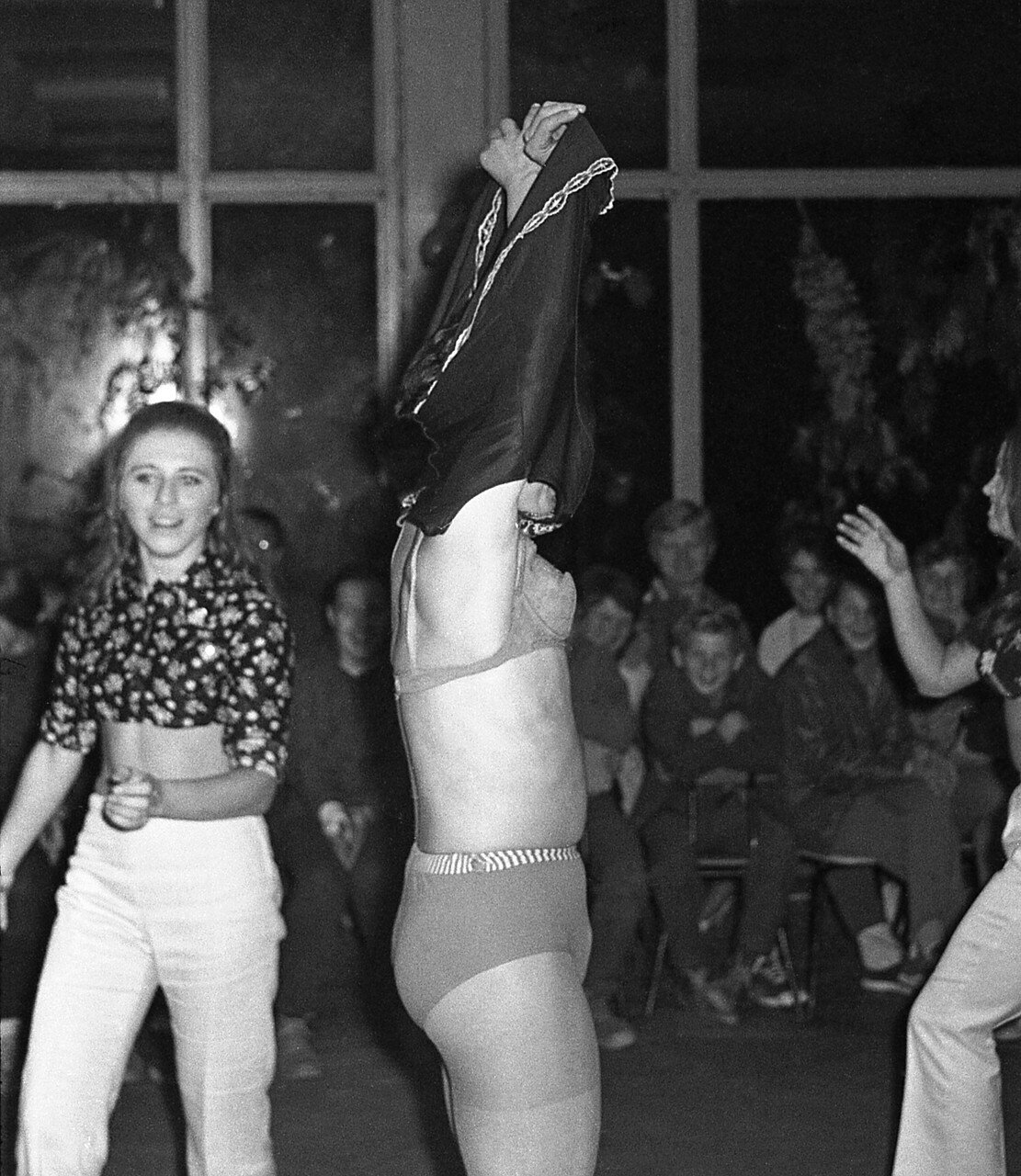 62. Вечер в клубе - Карнавал