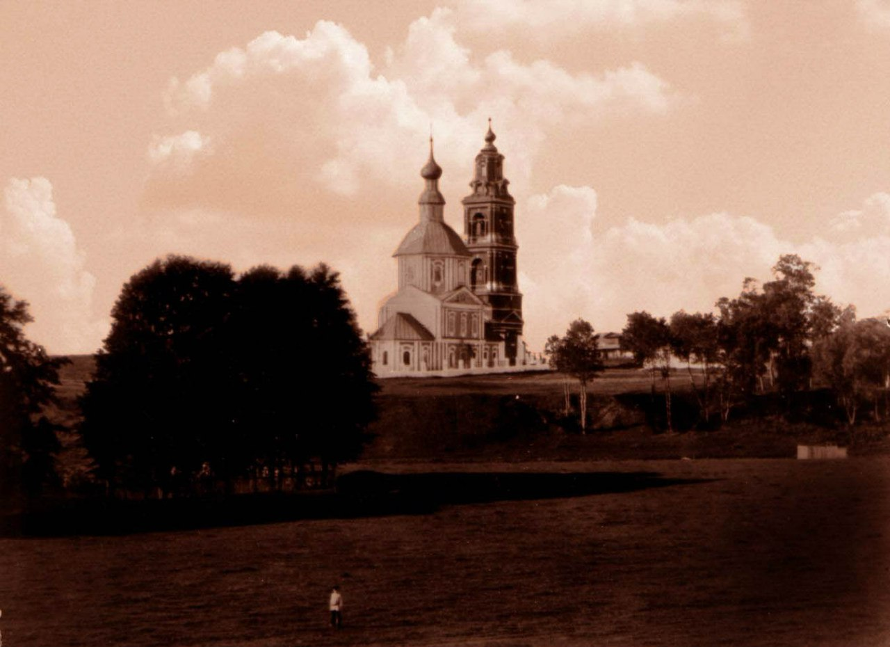 Дмитриевская церковь
