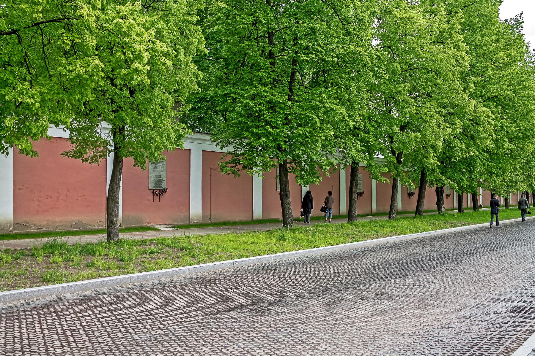 Прогулка по Кронштадту