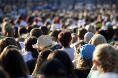 Численность населения Молдовы сократилась на 2.1 тысяч
