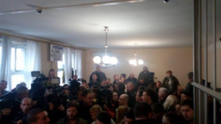 Суд по делу задержанных на Драгобрате перенесли на 22 января