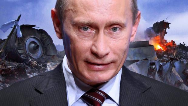 Современные обитатели Кремля ничего нового не придумали. Все уже было в советско-российской истории, - блогер