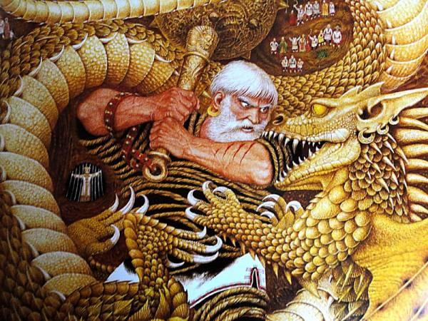 10 малоизвестных фактов о украинские сказки