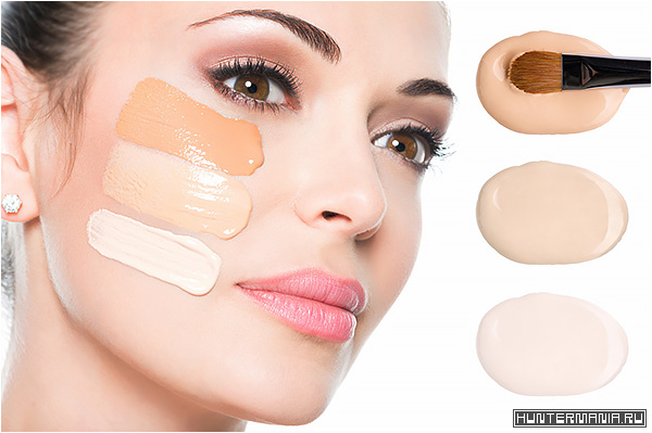 7 хитростей для идеального макияжа